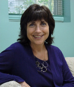 Karen Johnson, M.Ac, L.Ac., R.N.